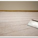 Как почистить ковролин дома?