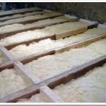 Как сделать бетонный пол теплым?