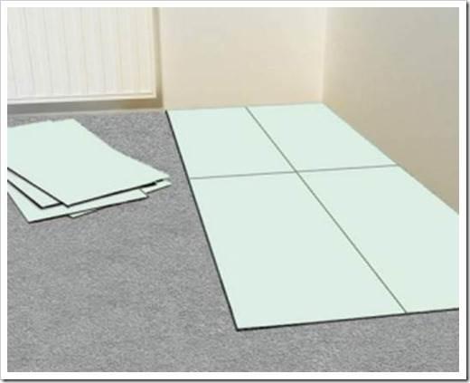 Poser sol vinyle sur ancien carrelage devis gratuit en ligne travaux limoges soci t vvxepi - Pose sol vinyle sur carrelage ...