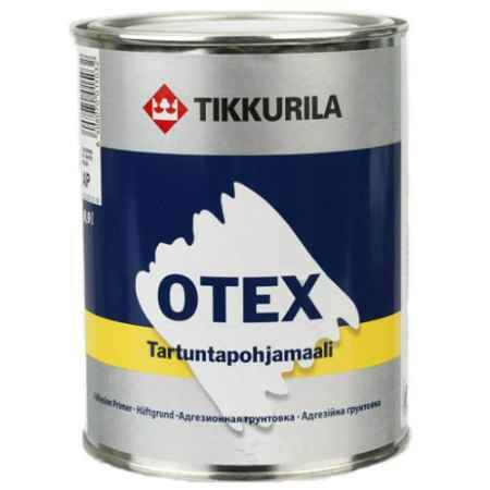 Купить Грунтовка алкидная адгезионная Otex (Отекс), 0.9 л, белый Tikkurila (Тиккурила)