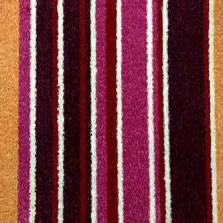 Купить Ковролин коллекция Funky stripes, 195,  ширина 4 м, не режется Balta (Бальта)