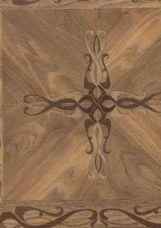 Купить Линолеум бытовой коллекция Grand, Орлов 2, ширина 3 м. Tarkett (Таркетт)
