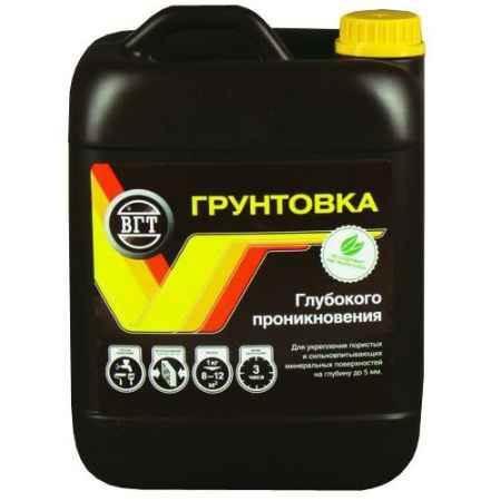 Купить Грунтовка глубокого проникновения Бетоноконтакт, ВД-АК-0301, 10 кг ВГТ (VGT)