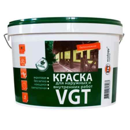 Купить Краска для наружных и внутренних работ ВД-АК 1180, 7 кг ВГТ (VGT)