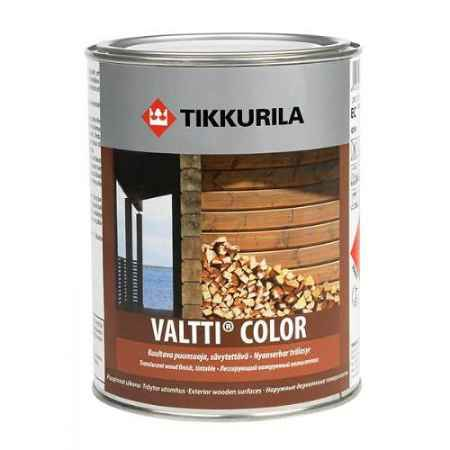 Купить Антисептик для дерева Valti Color (Валтти Колор) 2.7 л. Tikkurila (Тиккурила)