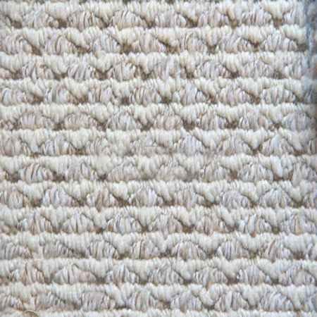 Купить Ковролин коллекция Montana 317, ширина 3 м., белый Ideal (Идеал)