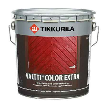 Купить Антисептик Valti Color Extra (Валтти Колор Экстра) 2.7 л. Tikkurila (Тиккурила)