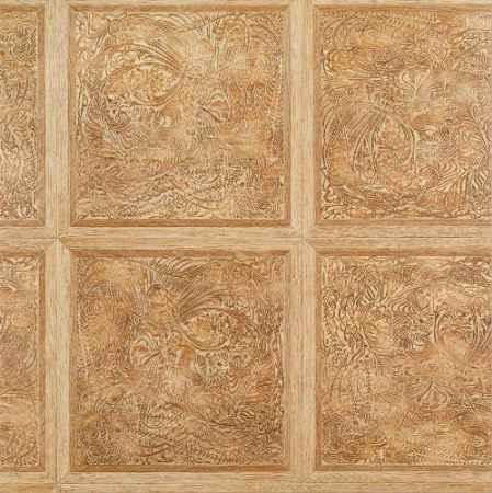 Купить Линолеум бытовой коллекция Фаворит, Дамаск 1, ширина 3.5 м. Tarkett (Таркетт)