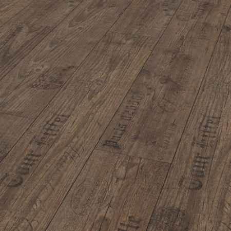 Купить Ламинат коллекция Storm, Дуб портовый темный 2905, толщина 8 мм, 33 класс Aberhof  (Аберхоф)