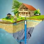 Что нужно для бурения скважин на воду