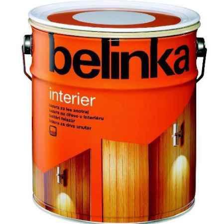 Купить Декоративное лазурное покрытие Интерьер №67, 10 л Белинка (Belinka)