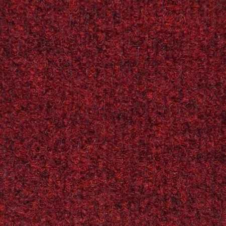 Купить Ковролин коллекция Gent 716, ширина 4 м., красный Ideal (Идеал)