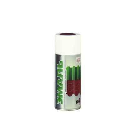 Купить Краска для металлочерепицы аэрозоль KU-08017-R, 520 мл., шоколадно-коричневая Kudo (Кудо)