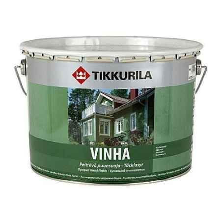 Купить Фасадный антисептик Vinha (Винха) 9 л. Tikkurila (Тиккурила)