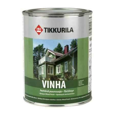 Купить Фасадный антисептик Vinha (Винха) База С 2.7 л. Tikkurila (Тиккурила)