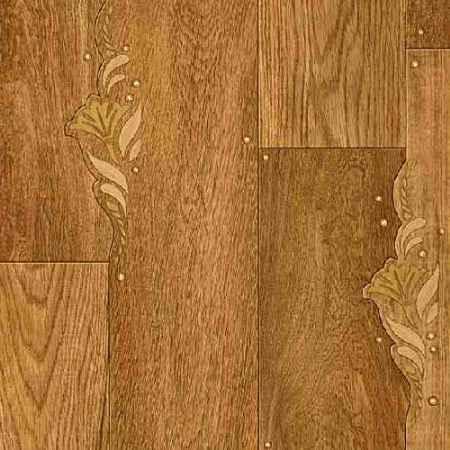Купить Линолеум бытовой коллекция Brilliant, Darla 3107 (Дарла 3107), ширина 2 м. Juteks (Ютекс)