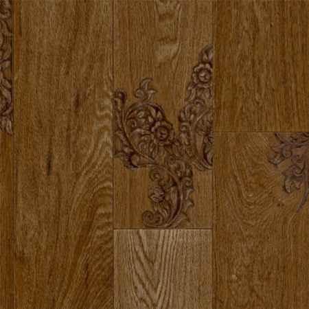 Купить Линолеум бытовой коллекция Glory, Prada 3707, ширина 3 м. Ideal (Идеал)