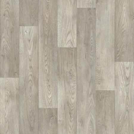 Купить Линолеум полукоммерческий коллекция Record, Sugar Oak 609L, ширина 4 м. Ideal (Идеал)