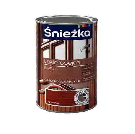 Купить Антисептик Sniezka Lakierobejca 9 л., орех Sniezka (Снежка)