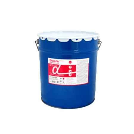 Купить Эмаль Альфа ПФ-115, красный, 20 кг. Krafor (Крафор)