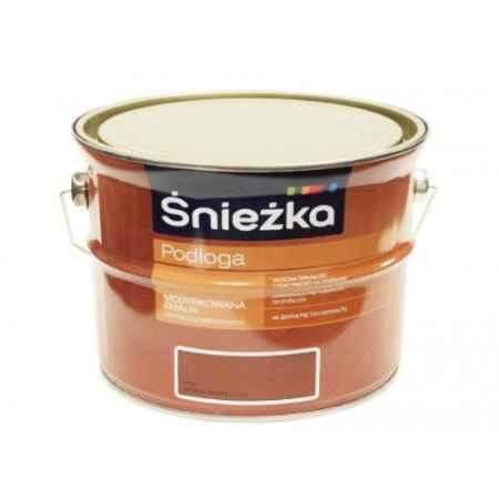 Купить Эмаль для пола 2.5 л.,орех светлый Sniezka (Снежка)
