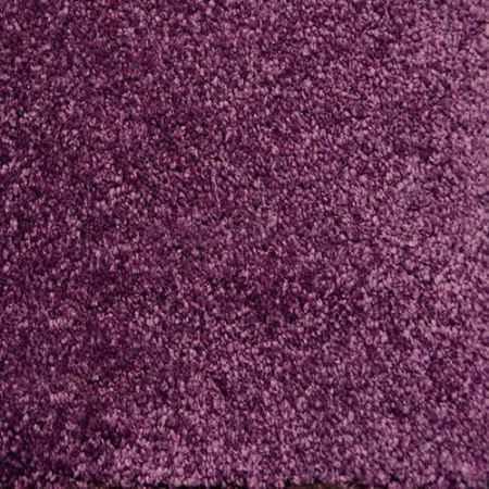 Купить Ковролин коллекция Echo 879, ширина 4 м., фиолетовый Ideal (Идеал)
