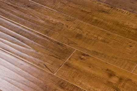 Купить Ламинат коллекция Villa, Орех крепостной 312, толщина 12 мм., 33 класс Ecoflooring (Экофлоринг)