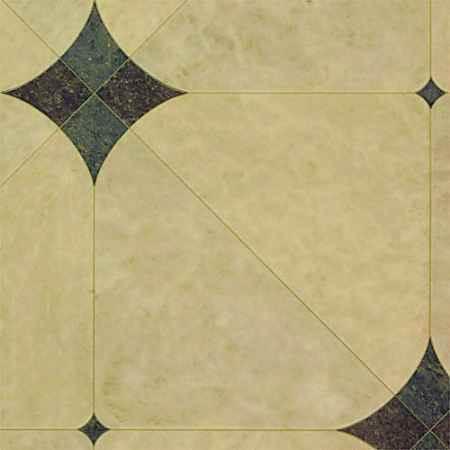Купить Линолеум бытовой коллекция Trend (Тренд) Palace 1065 (Дворец 1065) ширина 3,5 м. Juteks (Ютекс)