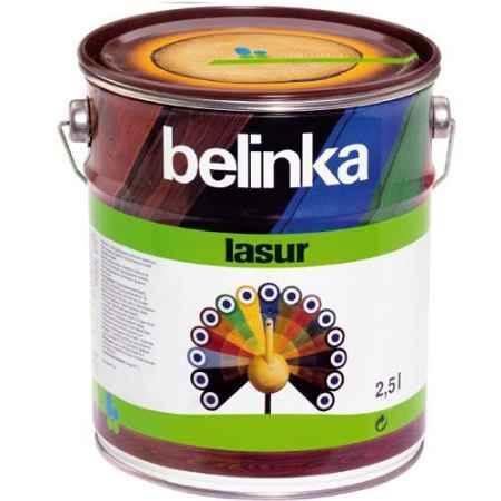 Купить Декоративное лазурное покрытие Лазурь №11, 2,5 л Белинка (Belinka)