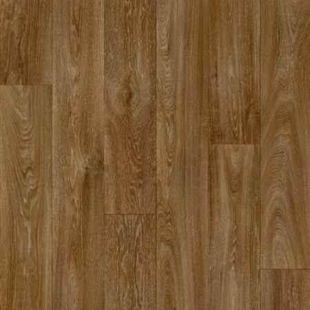 Купить Линолеум полукоммерческий коллекция Ultra, Havanna Oak 602M, ширина 2.5 м., резка Ideal (Идеал)