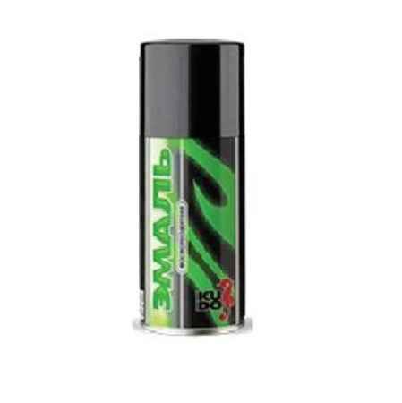 Купить Эмаль фосфоресцентная аэрозоль KU-1250.1, 210 мл., с желто-зеленым свечением Kudo (Кудо)