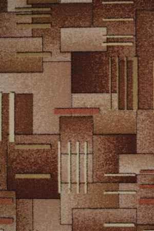 Купить Ковролин с печатным рисунком коллекция Принт, Марина 30, ширина 4 м, не режется (Калинка)