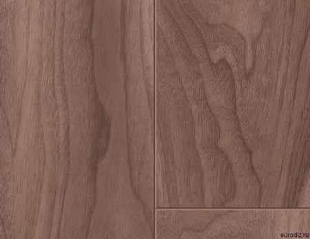 Купить Ламинат коллекция Natural Touch, Орех 37688 SN, толщина 10 мм., 32 класс Kaindl (Кайндл)