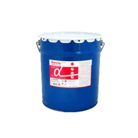 Купить Эмаль Альфа ПФ-115, голубой, 20 кг. Krafor (Крафор)