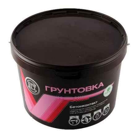 Купить Грунтовка Бетоконтакт, ВД-АК-0301, 3 кг ВГТ (VGT)