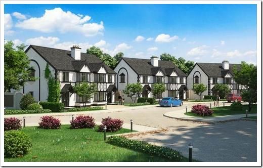 Загородная недвижимость только для пенсионеров