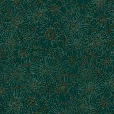 Купить Линолеум бытовой коллекция Glamour, Rose 5303 (Роза 5303), ширина 4 м. Juteks (Ютекс)