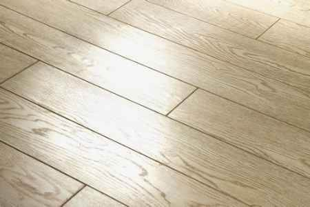 Купить Ламинат коллекция Brush Wood, Дуб беленый 529, толщина 12 мм., 33 класс Ecoflooring (Экофлоринг)