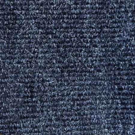 Купить Ковролин коллекция Gent 834, ширина 4 м., синий Ideal (Идеал)