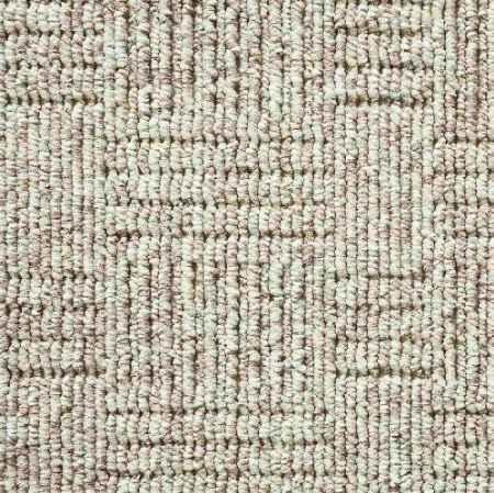 Купить Ковролин коллекция Антик 14933 светло-бежевый, ширина 3 м, не режется Sintelon (Синтелон)