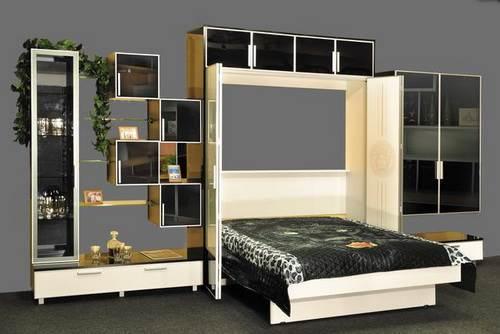 Что необходимо для изготовления шкафа-кровати