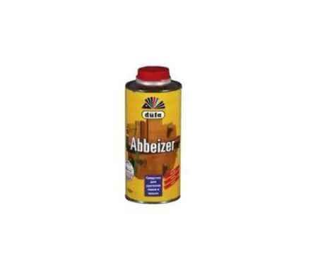Купить Смывка Abbeizer, 0.75 кг. Dufa (Дюфа)