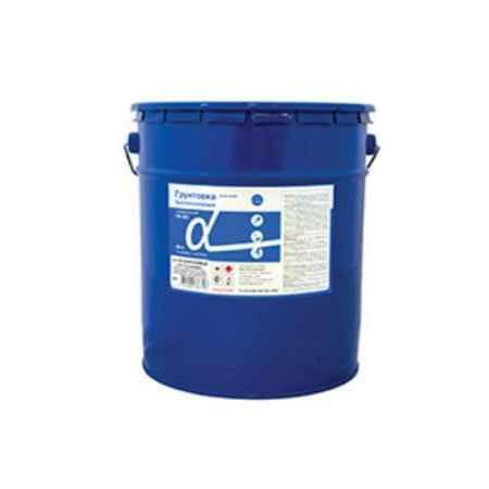 Купить Грунт ГФ-021 20 кг., красно-коричневый Krafor (Крафор)