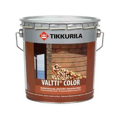 Купить Антисептик для дерева Valti Color (Валтти Колор) 9 л. Tikkurila (Тиккурила)