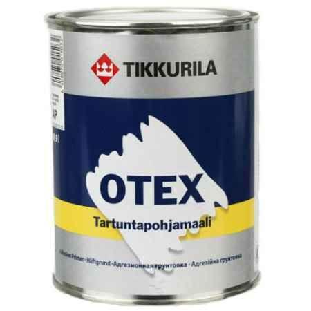 Купить Грунтовка алкидная адгезионная Otex (Отекс), 2.7 л, белый Tikkurila (Тиккурила)