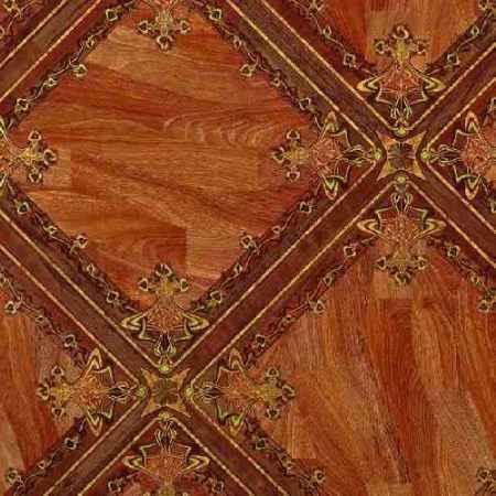 Купить Линолеум бытовой коллекция Brilliant, Diva 2182 (Дива 2182), ширина 4 м. Juteks (Ютекс)