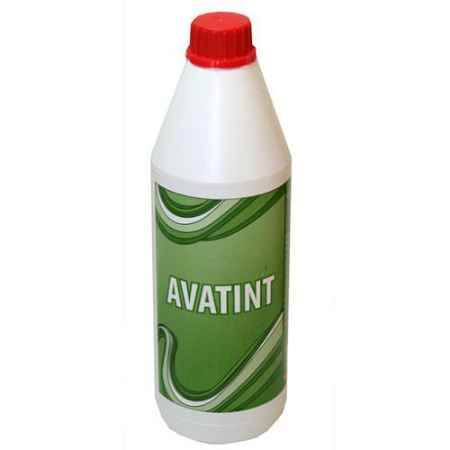 Купить Пигмент Avatint OX 1 л., темно-оранжевый Tikkurila (Тиккурила)