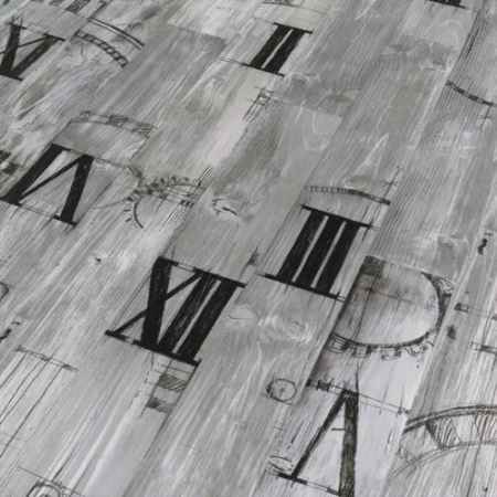 Купить Ламинат коллекция Soft touch, Римские цифры, толщина 10 мм., 32 класс Kaindl (Кайндл)