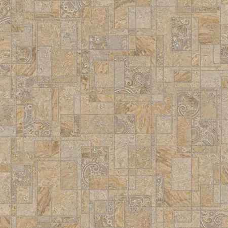 Купить Линолеум бытовой коллекция Venus (Венус) Calita 1017 (Калита 1017), ширина 3.5 м. Juteks (Ютекс)