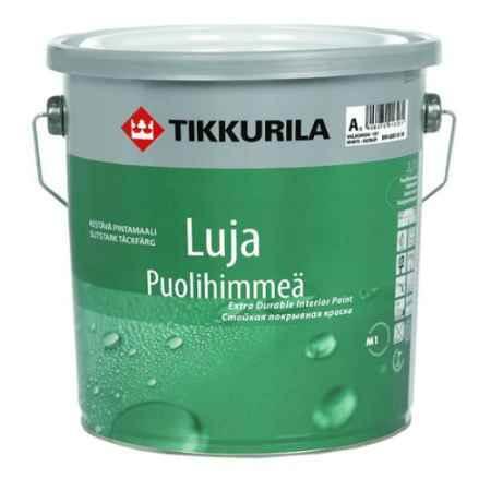 Купить Краска акрилатная Luja (Луя) 7, матовая 9 л, Tikkurila (Тиккурила)